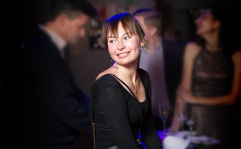 Елена Фирсанова (Küchenberg)