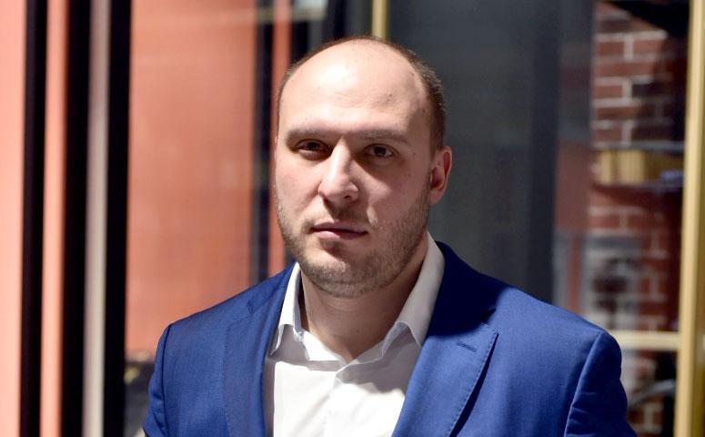 Юрий Плискин: «Аристо»