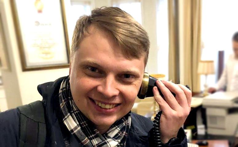 Дмитрий Куликов «Славянская мебельная компания» (СМК)