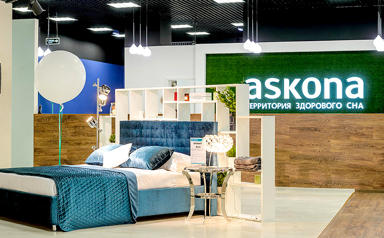 Askona Life Group