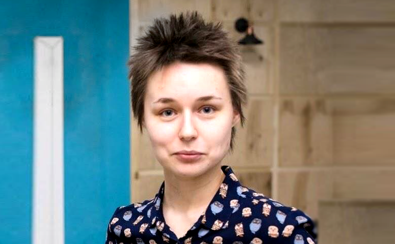 Валерия Нурсубина, директор по интернет-маркетингу Kover.ru, клиент агентства SF.RU