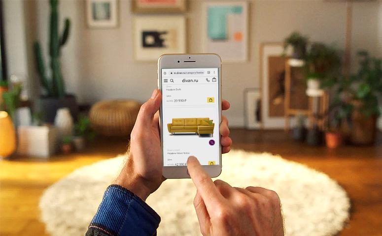 Как мебельной компании измерить эффективность своего онлайн-присутствия и почему важна ROPO-аналитика?
