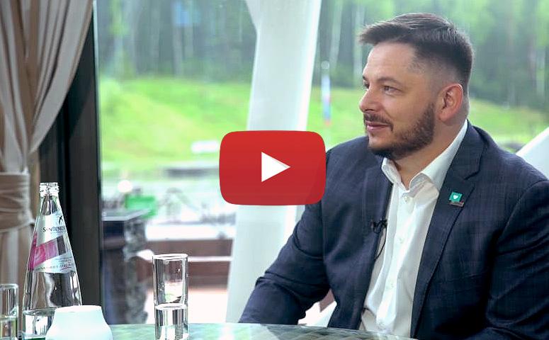 Роман Ершов (CEO Askona Life Group) ответил на вопросы FCProject