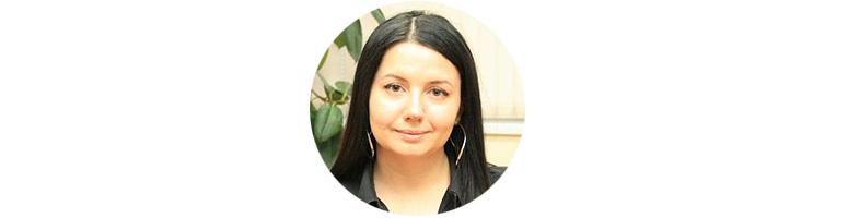 Наталья Перец — ритейл-консультант