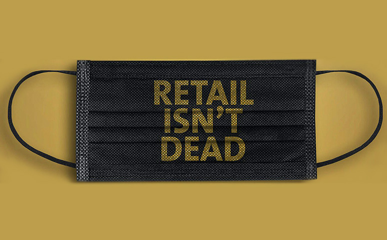 Retail is not Dead
