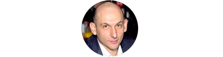 Сергей Шихов — генеральный директор Mr.Doors