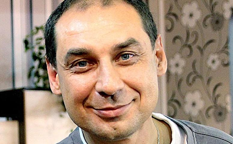 Глава региональной сети «Мебельторг» Сергей Яковлев