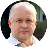 Сергей Авдеев  — основатель бренда «Дятьково»