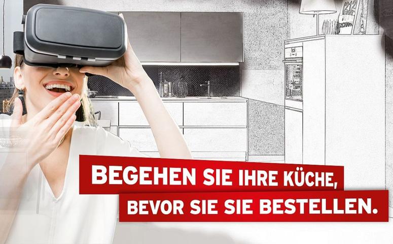 Крупный немецкий производителя кухонной мебели Küche&Coкрупного немецкого производитель кухонной мебели Küche&Co
