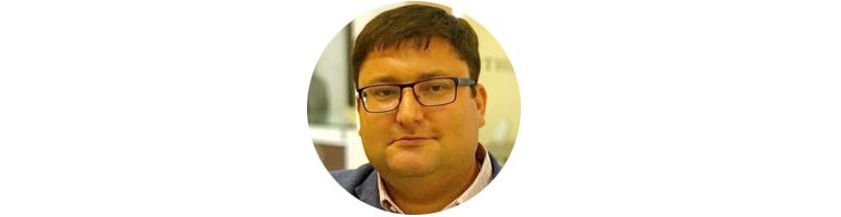 Максим Марков — директор по продажам матрасной компании Dimax