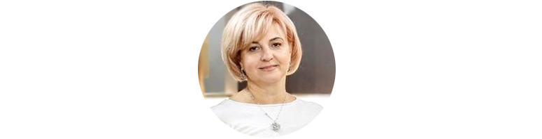 Марина Головащенко («Калинка»)