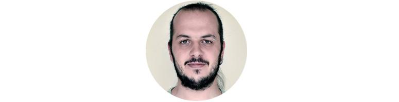 E-commerce-эксперт Вячеслав Прохоров