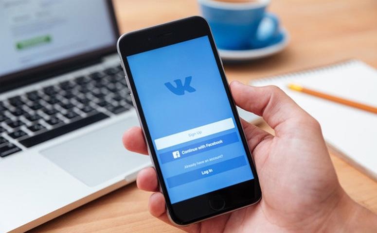 ВКонтакте — самый посещаемый и вовлекающий социальный сервис в России.