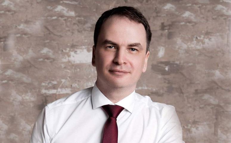 Алексей Лопухин («Мебель. Инвестиции. Ритейл»))