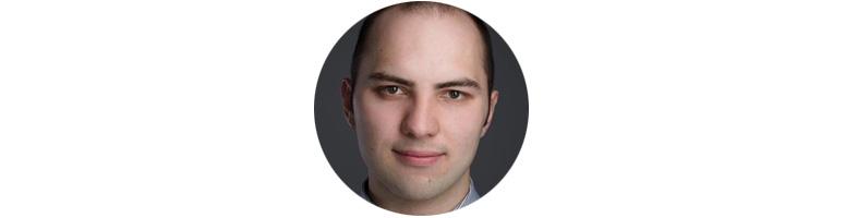 Виктор Грязнов («Яндекс»)