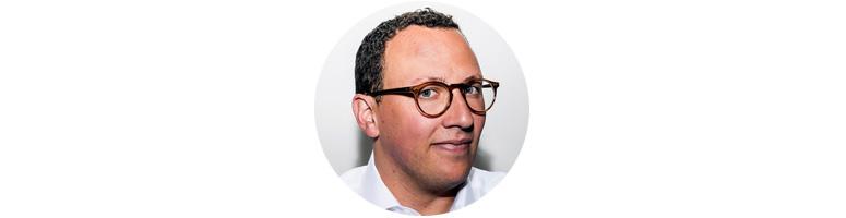 Филип Крим — CEO Casper