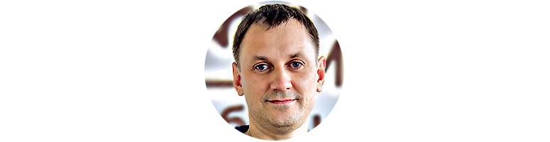 Артем Максимов («Первый гипермаркет мебели»)