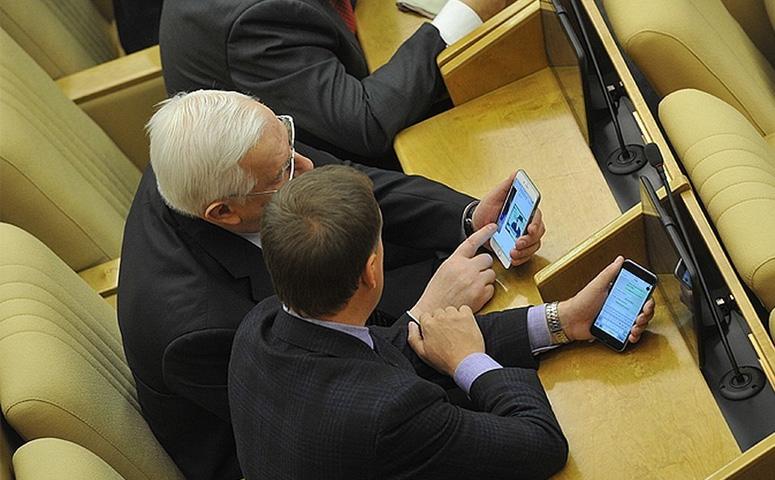Российские чиновники заинтересовались маркетплейсами. Есть ли повод для беспокойства?