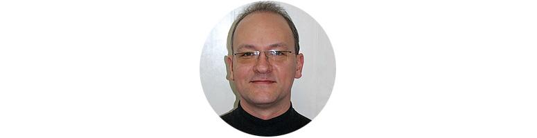 Витайлий Баринов — коммерческий директор компании «Лидер»
