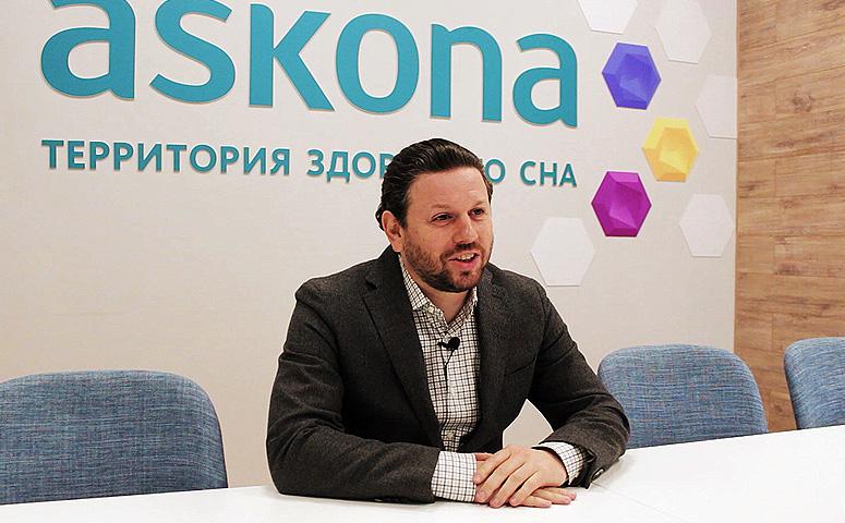 Илья Адамский отвечает на вопросы FCP.