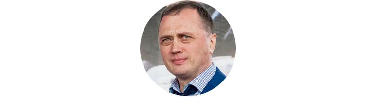 Тимур Иртуганов — генеральный директор АМДПР