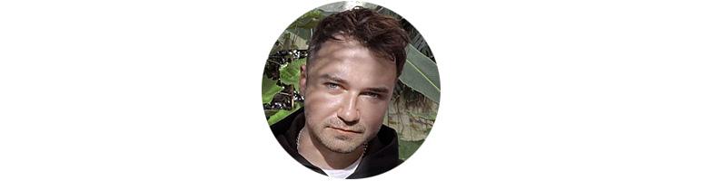 Игорь Никитин, основатель компании Massimo LTD