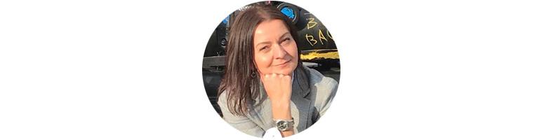 Елена Строганова, ведущий дизайнер компании «Аметист»