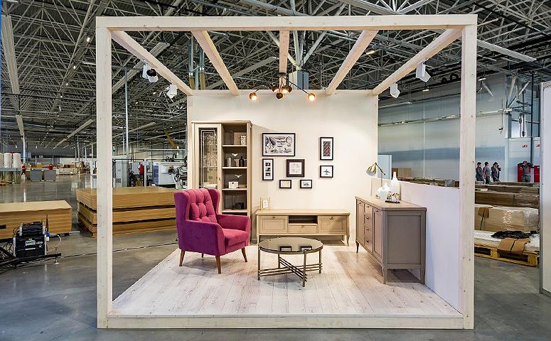 Мебельный холдинг «Ангстрем»