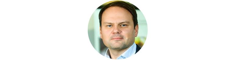 Николай Карасев — генеральный директор агентства выставочного консалтинга «ЭкспоЭффект»