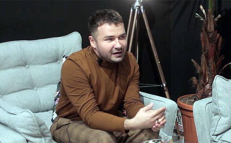 Игорь Никитин (Massimo LTD)