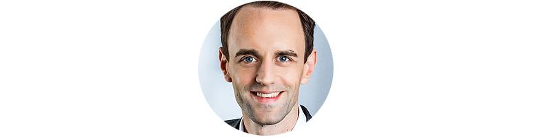Маттиас Польманн — вице-президент Koelnmesse