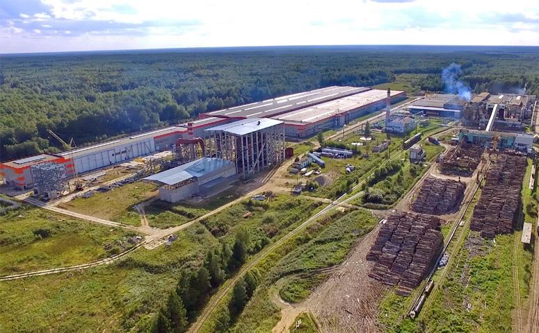 В случае приобретения заводов «Русского ламината» «Кроношпаном» доля последнего на российском рынке ДСП поднимется до 27%.