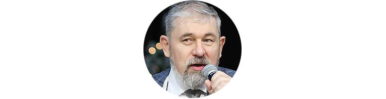 Вадим Богайсков — коммерческий директор ООО «Хеттих РУС»