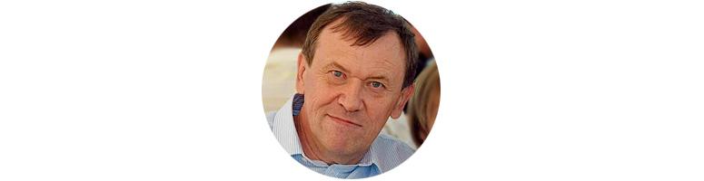 Евгений Борунов, торговая компания «Аллегро»