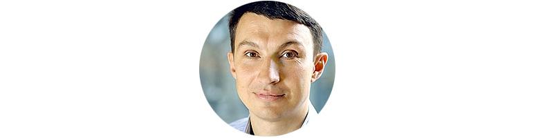 Геннадий Чернушкин — основатель ПК «Ангстрем»