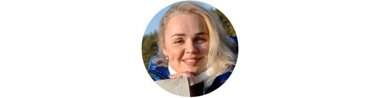 Елена Федотикова — руководитель отдела маркетинга Blum (Россия)