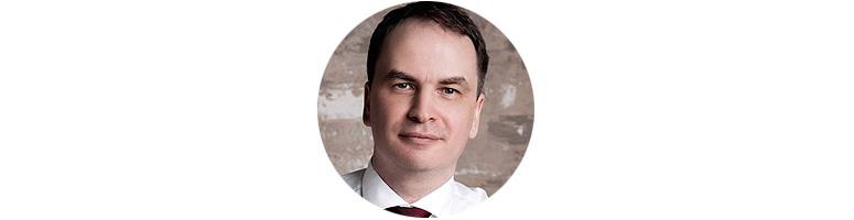 Алексей Лопухин — генеральный директор консалтинговой компании «Мебель. Инвестиции. Ритейл» («МИР»)