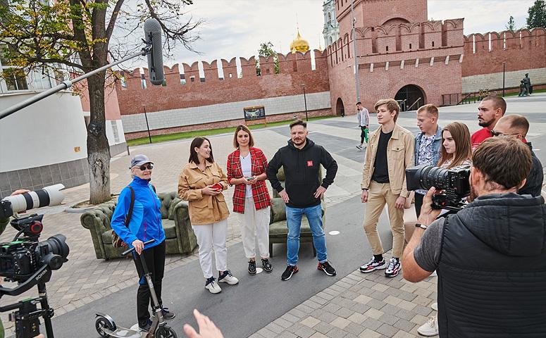 Роман Ершов Askona Life Group
