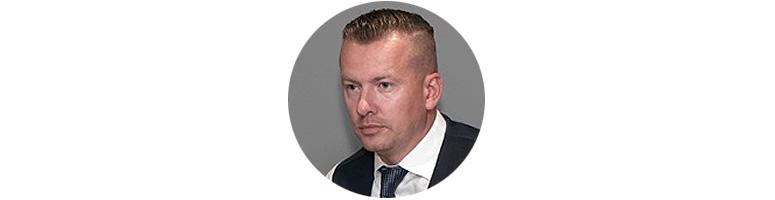 Денис Щербаков — глава Российского представительства Yatas Group