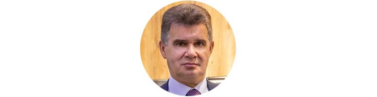 Александр Шестаков — президент АМДПР
