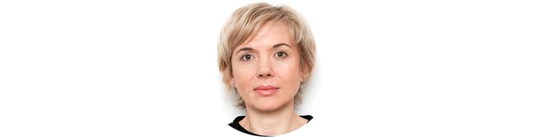 Ольга Васильева — генеральный директор компании «Макмарт»
