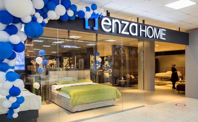 Enza Home открылся в Перми