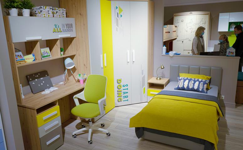 «Мебель Москва» запустила новый франшизный проект. Игорь Подстольный делится подробностями.