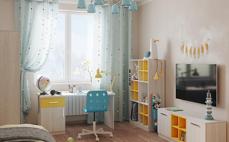 «Первая мебельная фабрика»