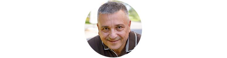 Владимир Седов — основатель Askona Life Group
