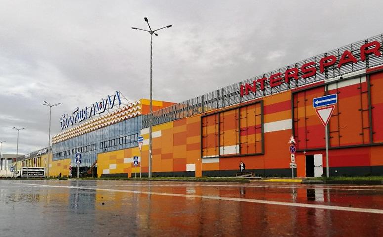 В Калининграде появился «Мебель Молл»