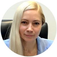 Валентина Щенникова — руководитель отдела маркетинга Duslar