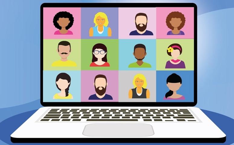 Онлайн-конференции