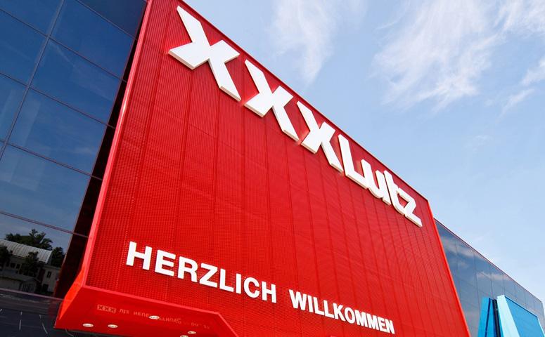 Крупнейший мебельный ритейлер Европы XXXLutz снова «нарушил конвенцию».