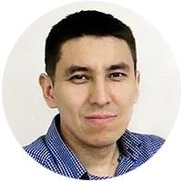 Семен Фролов — генеральный директор и учредитель «Кухни Верона»